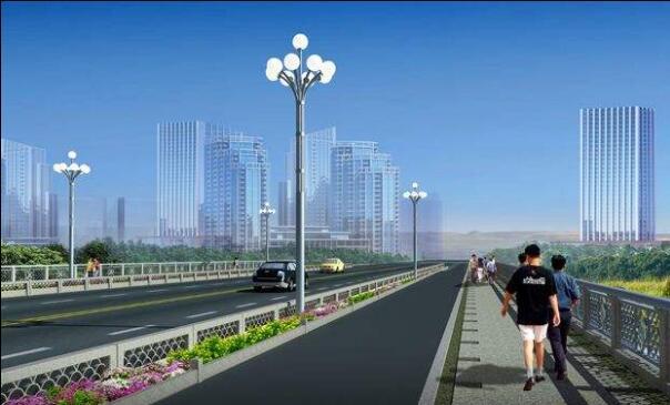 公路景观设计